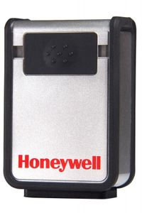 HONEYWELL SCANNER 1D PDF417 2D HD FOCUS GRAY SCANNER RS232 USB KBW IN (3310GHD-4)