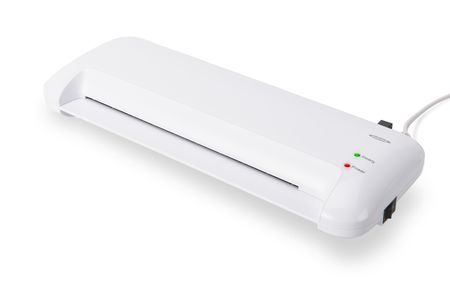 ASSMANN Electronic EDNET LAMINATOR A4 80-125 MIC HEATING MICA PLATE WHITE         IN PERP (91610)