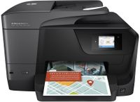 OfficeJet Pro 8715- Instant Ink Ready