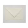 Bünger Envelope C6 white 5/pack