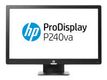 HP ProDisplay P240va 23.8
