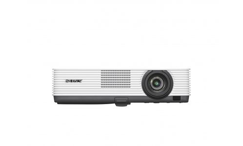 SONY VPL-DW241 projector 3100lm WXGA 4000:1 1X RGB 2X HDMI Video in Audio out TR 1.36-1.77:1 10,000H Lamp 1 Year lamp Prime Support (VPL-DW241)