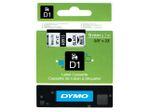 DYMO LABEL CASSETTE 9MM X