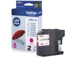 BROTHER LC225XLM ink cartridge magenta