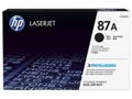 HP 87A Original Toner Cartridge black