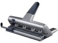 LEITZ Hole Punch 5114 4-6h/30 sheets Silver