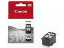 Canon PG-510 BLACK ink cartridge