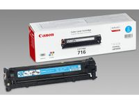 Cyan Toner Cartridge Type 716 C