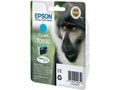 EPSON T0892 ink cyan DURABrite 3,5ml for Stylus S20 SX100 SX105 SX200 SX205 SX400 SX405 Stylus Office BX300F
