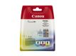 CANON CLI-8 C/M/Y MULTIPACK BLISTER COLOUR INK CARTRIDGE