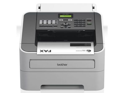 BROTHER Telefaks BROTHER FAX2840 laser (FAX2840)