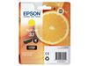 EPSON Ink Cart/ Claria Prem SP 33 Yellow