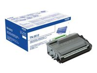 BROTHER Toner TN-3512 black (TN3512)