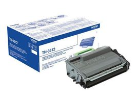 BROTHER Toner BK TN-3512 (TN3512)