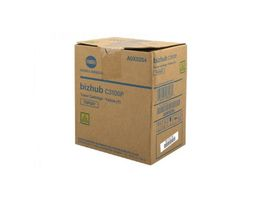 KONICA MINOLTA Yellow Toner Cartridge (TNP50Y) (A0X5254)