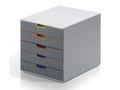 DURABLE Blankettbox DURABLE Varicolor 5