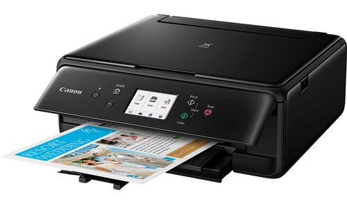 CANON Printer PIXMA TS6150 MFC-Ink F-FEEDS (2229C006AA)