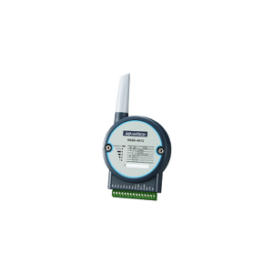 ADVANTECH WISE-4051-AE Trådløs I/O 8-DI, Rs485/ Modbus (WISE-4051-AE)