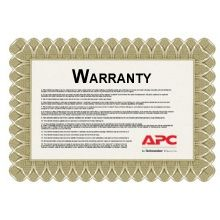 APC Service Pack 1 Year Warranty F-FEEDS (WBEXTWAR1YR-SP-01A)