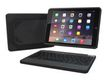 ZAGG / INVISIBLESHIELD RUGGED BOOK WITH KEYBOARD IPAD AIR 2 BLACK BACKLIT NORDIC