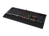 CORSAIR K70 LUX RGB Mechanical Keyboard Backlit RGB LED Cherry MX Silent RGB Nordic