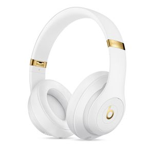APPLE BEATS STUDIO3 WIRELESS OVER-EAR GOLD                             IN CONS (MQ572ZM/A)