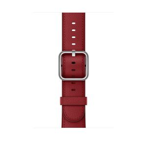 APPLE Watch 42mm Classic Buckle Ruby Red (MR3A2ZM/A)