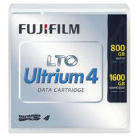 FUJI LTO Ultrium 4 Standard Pack Label (17958*5)