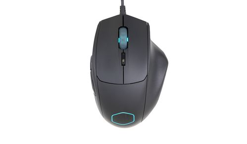 Cooler Master Gaming mouse/ Master Mouse520 (SGM-2007-KLON1)