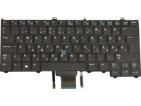 DELL Keyboard (HUNGARIAN) (0451N)