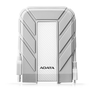 A-DATA External HDD Adata HD710A 2.5'' 2TB USB 3.0 Waterproof/ Dustproof/ Shock-Resistant (AHD710A-2TU3-CWH)