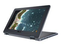 ASUS Chromebook C213NA-BU0038 11_6_ HD Matt Touch -N3350-Intel HD 510- 4GB-32GB EMMC  (2Y warr) (C213NA-BU0038)