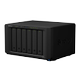 SYNOLOGY DS3018XS 6BAY 2.2 GHZ DC 4X GBE 8GB DDR4 3X USB 3.0 1X PCIE SLOT IN EXT