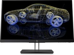 HP Z23n G2 23inch Display IPS LED Backlight 5ms 16:9 250cd/m2 VGA HDMI Pivot adjustable 3 years warranty