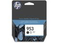 HP No953 black ink cartridge