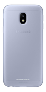 SAMSUNG Jelly Cover for Galaxy J7 blue