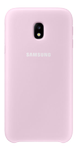 SAMSUNG Dual Layer Cover for Galaxy J3, pink