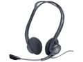 LOGITECH PC 960 Stereo Headset USB for Business