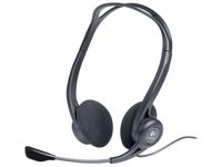 LOGITECH PC 960 Stereo Headset USB for Business (981-000100)