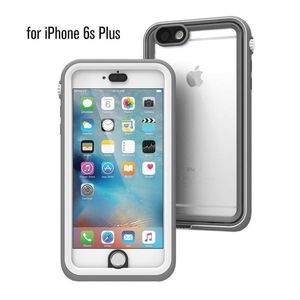 CATALYST iPhone 6/6s Plus (CATIPHO6SPWHT)