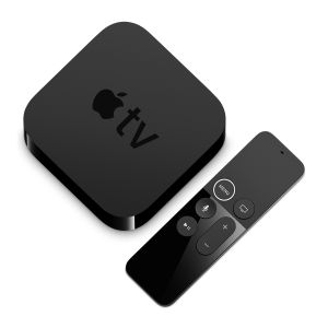 APPLE TV (4th generation) 32GB (MR912KK/A)