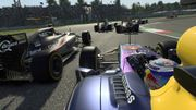"""FERAL Act Key/F1 2015"""" Linux"""