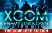 FERAL Act Key/XCOM: Enemy Unknown - The Comp