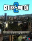 PARADOX INTERACTIVE Act Key/ Cities in Motion2 BOX