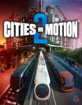 PARADOX INTERACTIVE Act Key/ Cities in Motion 2 Win - Mac
