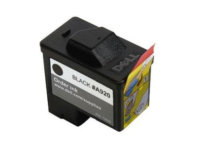 DELL A920/720 Black Ink Cartridge (T0529) (592-10039)