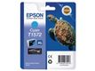 EPSON ink cartridge cyan T 157                     T 1572