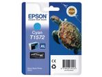 EPSON T157 Cyan Cartridge - Retail