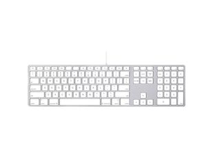 APPLE KEYBOARD - SWEDISH (MB110S/B)