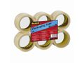 SCOTCH Pakketape SCOTCH 371 PP 38mmx66m klar
